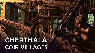 Cherthala Coir Villages