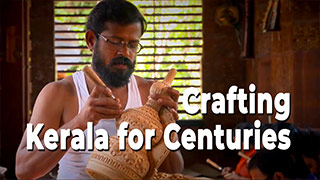 Centuries-Old Art | Kerala Handicrafts