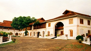 Thripunithura Hill Palace