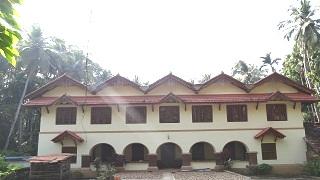 Maipady Palace, Kasaragod