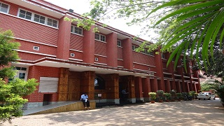 Natural History Museum, Trivandrum