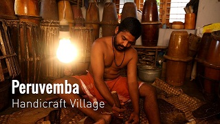 Peruvemba – preserving the traditional crafts