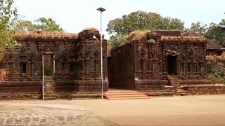 Sree Rajarajeswara Temple, Taliparamba