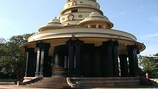 Sivagiri in Varkala