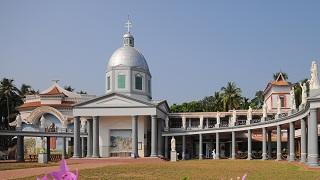 St. Thomas Church, Kodungallur