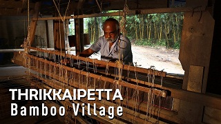 Thrikkaipetta – Songs and Crafts on Bamboo